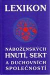 Lexikon náboženských hnutí, sekt a duchovních společností