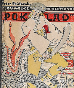 Poklad: Výber najkrajších slovenských rozprávok obálka knihy