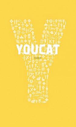 YOUCAT - Katechismus katolické církve pro mladé obálka knihy