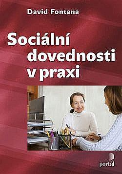 Sociální dovednosti v praxi obálka knihy