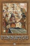 Vinnetou I. - Indiánské léto