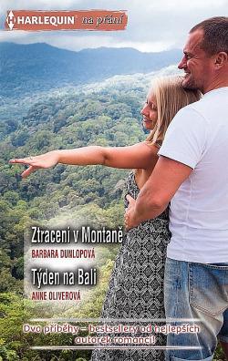 Ztraceni v Montaně / Týden na Bali