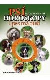 Psí horoskopy - I pes má duši obálka knihy