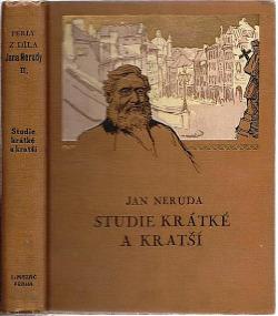 Studie krátké a kratší II.