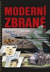 Moderní zbraně obálka knihy