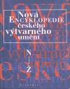 Nová encyklopedie českého výtvarného umění 2 (N - Ž)