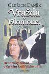 Vražda v Olomouci