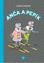 Anča aPepík 3 - komiks