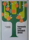Tvarovanie a rez ovocných drevín