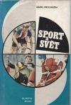 Sport a svět
