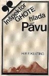 Inšpektor Ghote hľadá Pávu