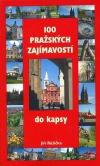 100 pražských zajímavostí do kapsy