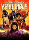 Hero Bible - Akční příběhy knihy knih