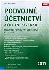 Podvojné účetnictví a účetní závěrka 2017