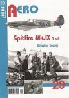 Spitfire Mk.IX - 1.díl