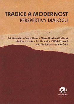 Tradice a modernost - perspektivy dialogu obálka knihy