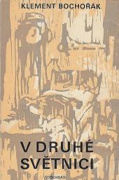 V druhé světnici obálka knihy