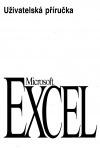 Microsoft Excel, uživatelská příručka