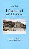 Lázeňství na Českobudějovicku
