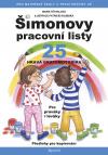 Šimonovy pracovní listy 25 - Hravá grafomotorika