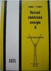 Rozvod elektrické energie II