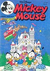 Mickey Mouse 12/1991