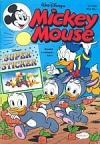 Mickey Mouse 10/1992