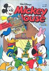 Mickey Mouse 11/1992