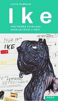 Výsledek obrázku pro Ike můj italský corso pes