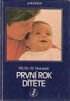 První rok dítěte