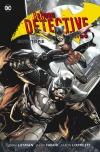 Batman Detective Comics 5: Gothtopie