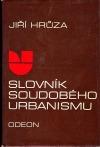 Slovník soudobého urbanismu