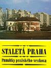 Staletá Praha XX - Památky pražského venkova