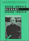 Neznámý Eugen Ionescu