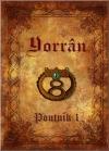 Yorrân I: Poutník 1. část