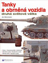 Tanky a obrněná vozidla - druhá světová válka