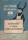 Rozprávky a verše Janka Jesenského