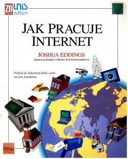 Jak pracuje internet obálka knihy