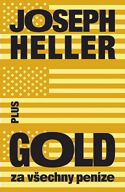 Gold za všechny peníze obálka knihy