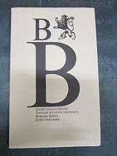 Krásy české země obálka knihy