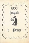 600 hospod v Praze