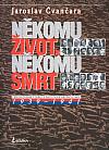 Někomu život, někomu smrt: československý odboj a nacistická okupační moc, 1939-1941