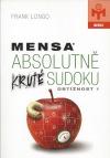 Mensa® Absolutně kruté Sudoku - Obtížnost 1
