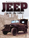 Jeep jede do války