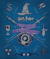 Harry Potter: Rekvizity a artefakty