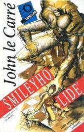 Smileyho lidé obálka knihy