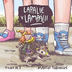 Lapálie v Lampálii