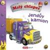Malý chlapec - Jendův kamion