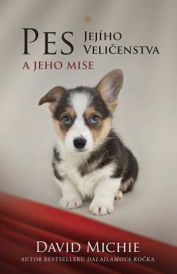 Pes Jejího Veličenstva a jeho mise obálka knihy
