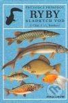 Ryby sladkých vod